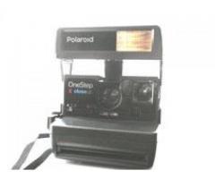"""Продам фотоаппарат """"Polaroid"""""""