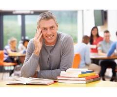 Преподаватель TOEFL IELTS TOEIC FCE BEC курсы репетитор из США